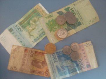 Les arriérés de paiment sont inclus dans la dette intérieure. Photo Africa Check.