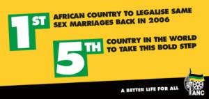 Sam sex marriages claim