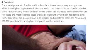 Swaziland_ABCnewspoint
