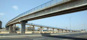 Les infrastructures sont l'un des douze pilliers de la compétitivité, selon le Forum économique mondial. Photo APIX.