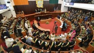 La Côte d'Ivoire compte plus de députés que le Sénégal. Photo AFP.
