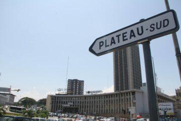 La candidature annoncée de Fabrice Sawégnon à la commune du Plateau est à l'origine de la polémique sur sa nationalité. Photo : Mairie du Plateau.