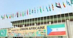 Le siège de la Commission africaine des droits de l'homme et des peuples à Banjul. Des défenseurs des droits de l'homme réclament sa délocalisation.