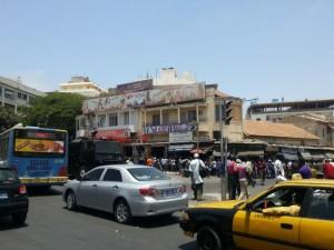 La capitale sénégalaise a quitté le Top 5O des villes les plus chères au monde. Photo Mairie de Dakar