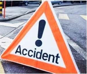 Plus de 13.000 accidents de la route ont été enregistrés au Sénégal en 2015.