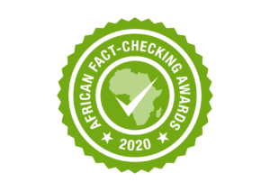 african fact checking awards 2020