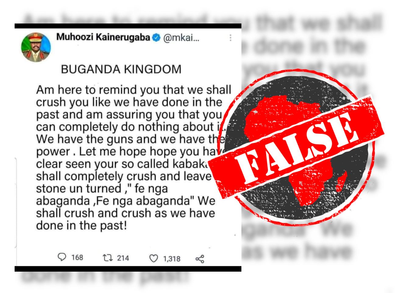 Buganda_false