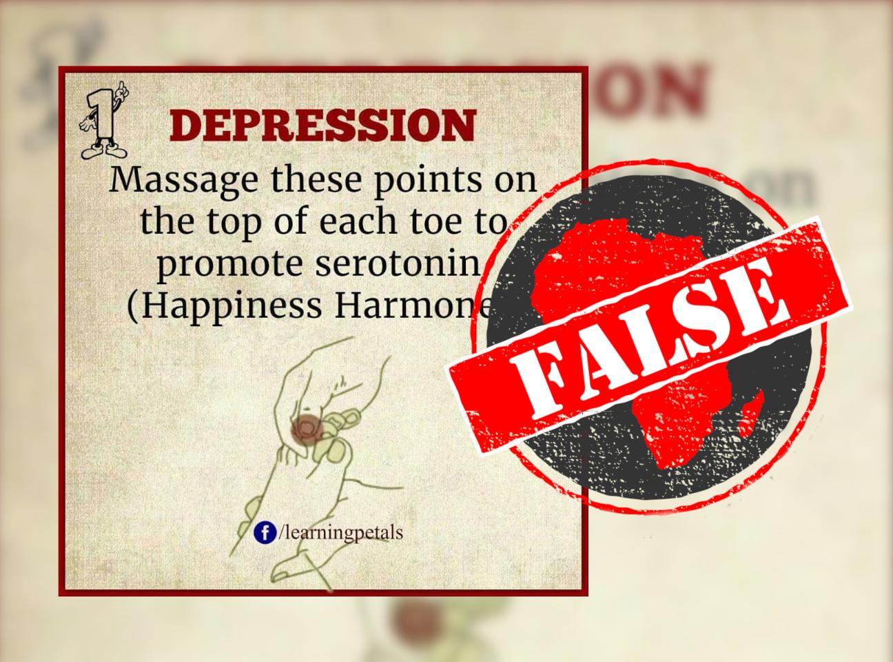 Depression_False