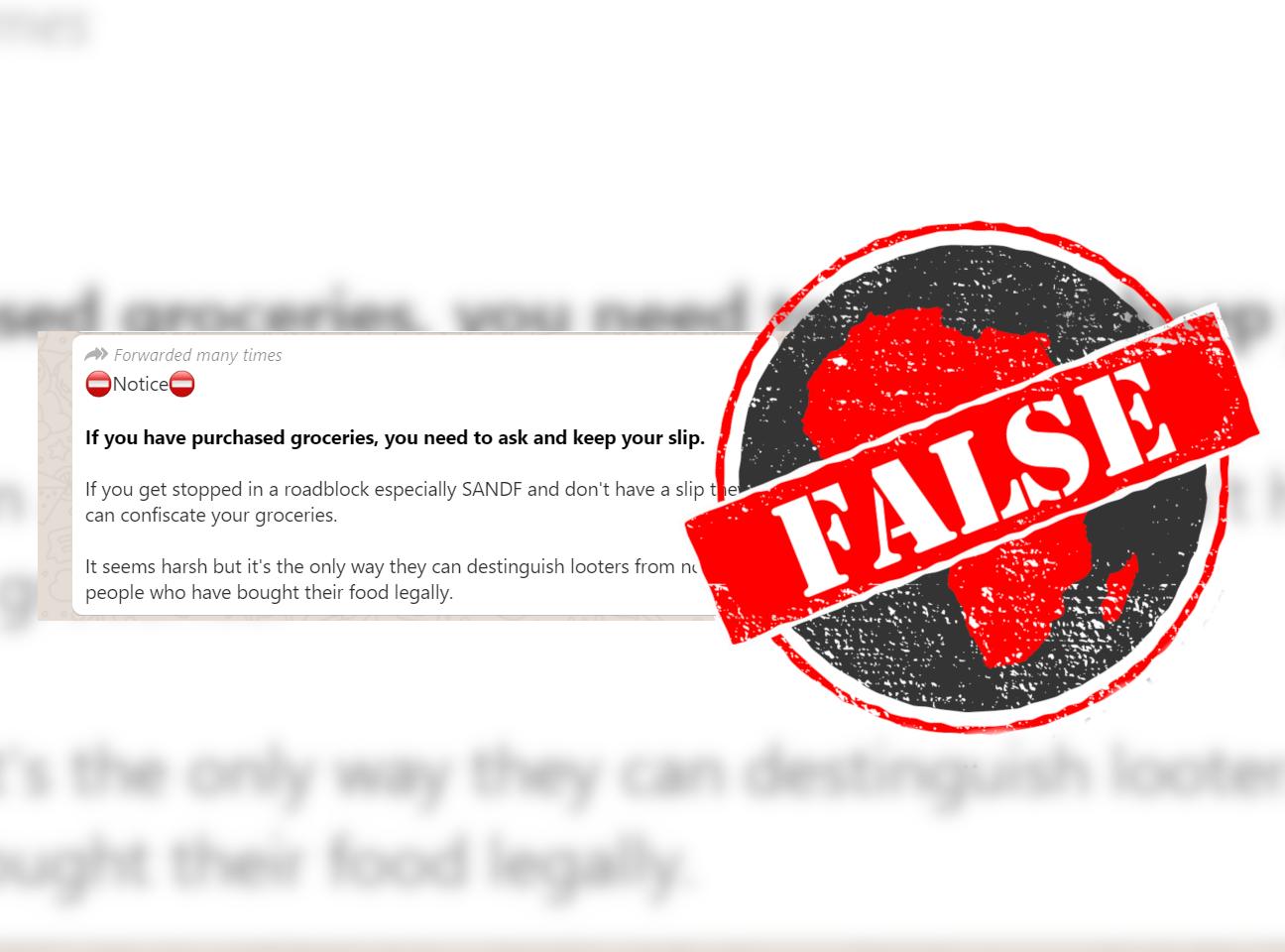 Groceries_False
