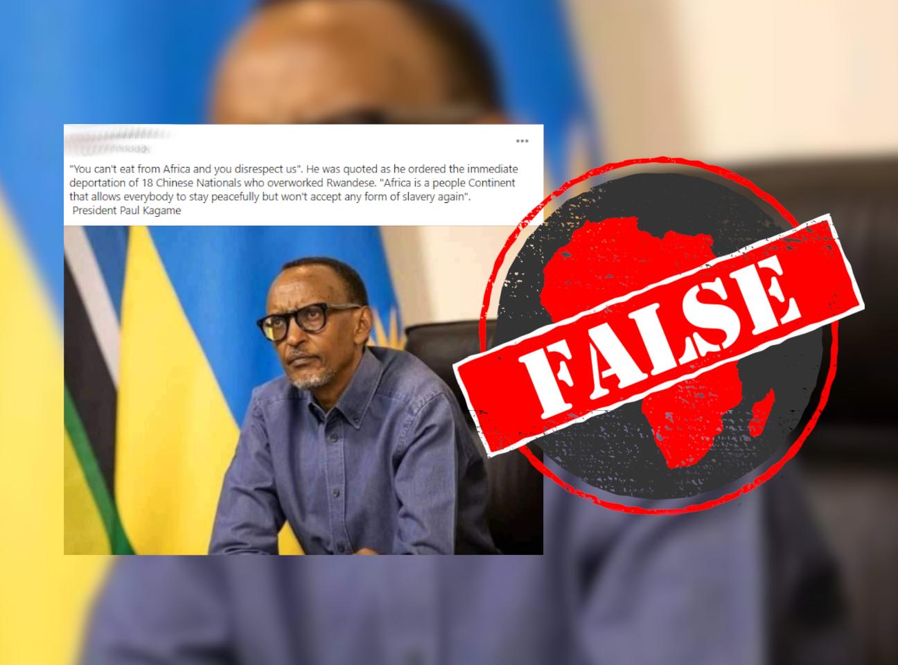 Kagame_False