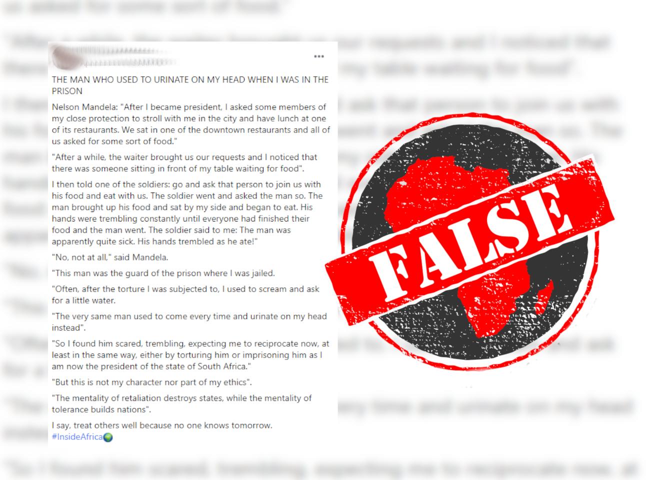 Mandela_False