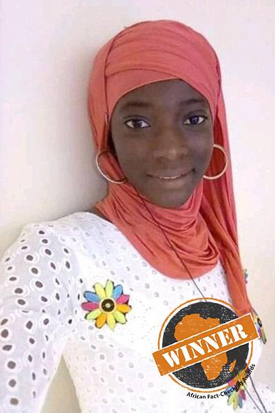 Marième Fatou Dramé