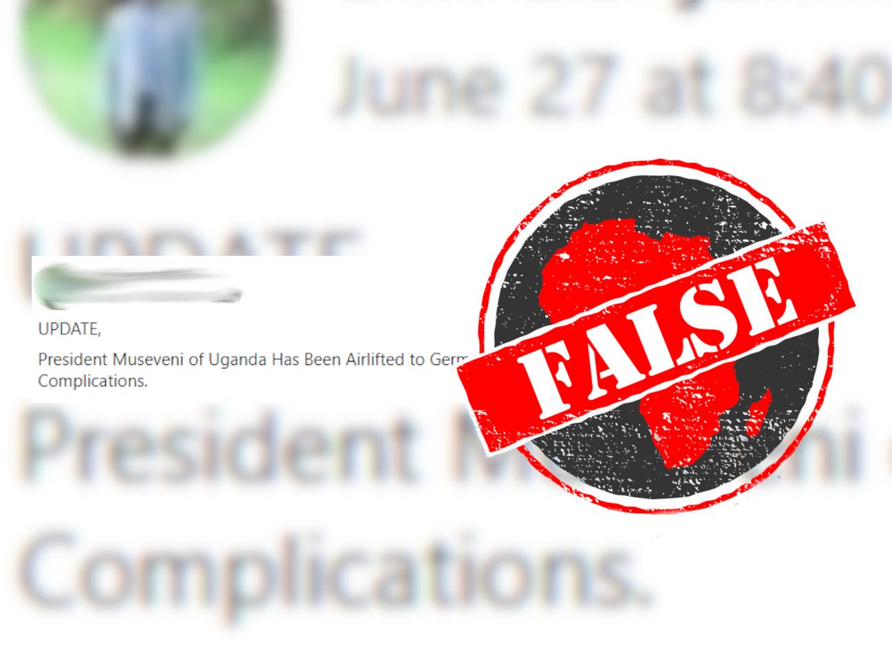Museveni_False