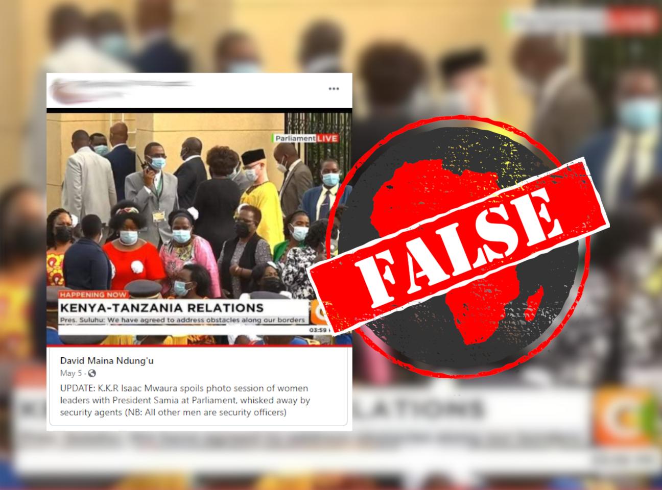 Mwaura_False