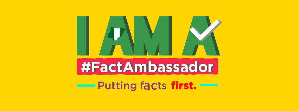 Fact Ambassador