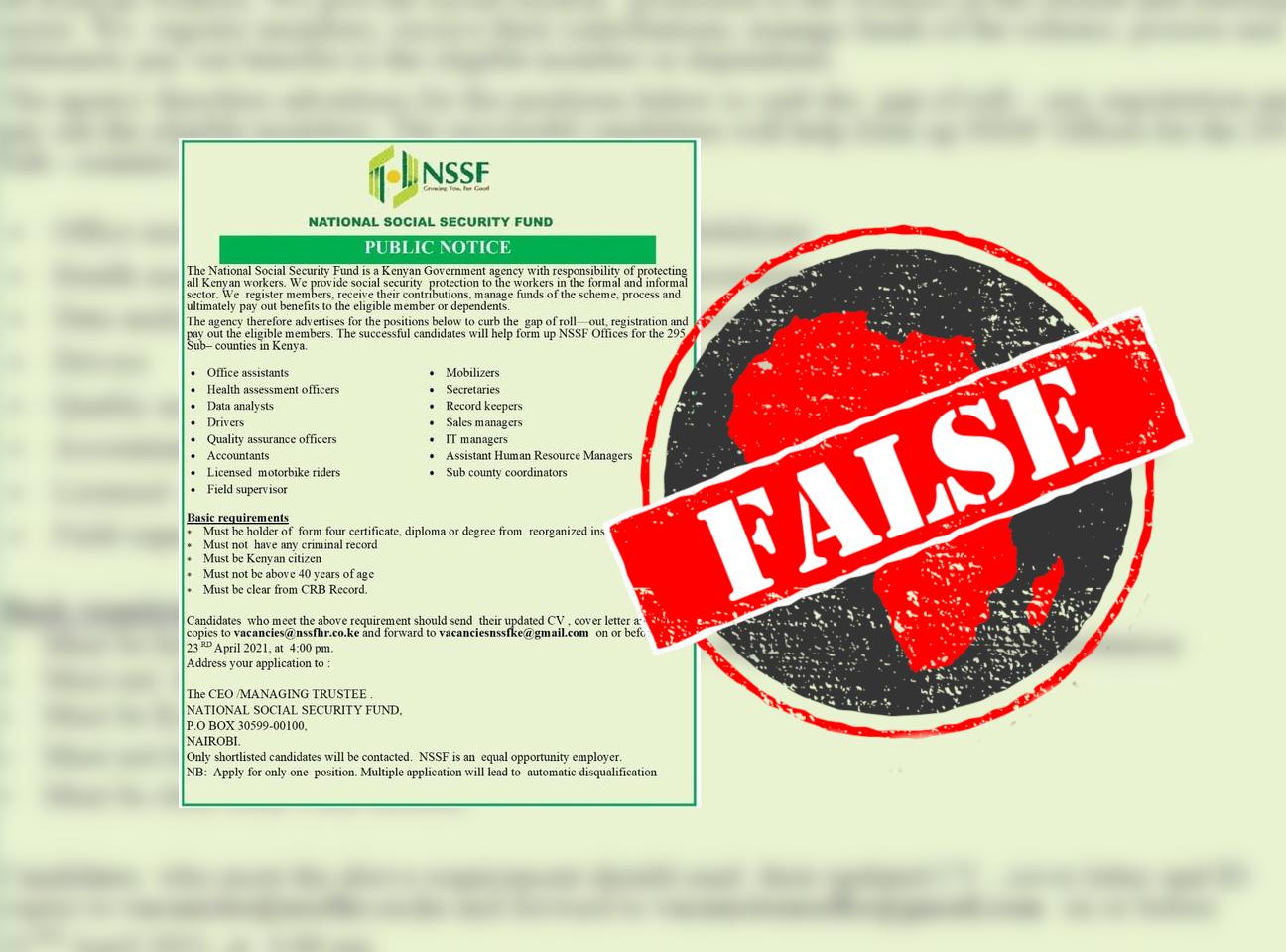 NSSF_False