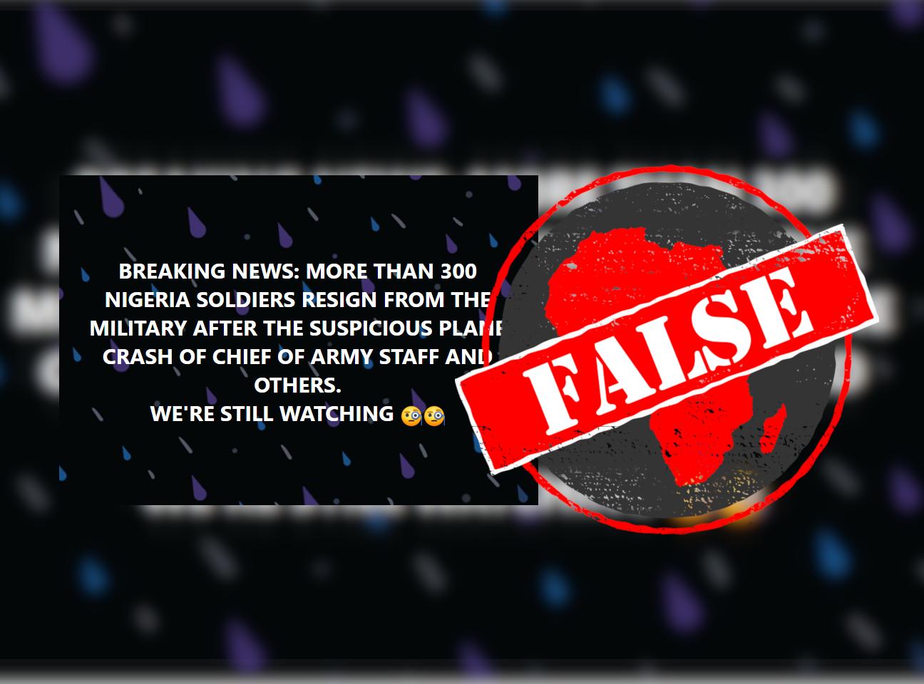 NigeriaMilitary_False