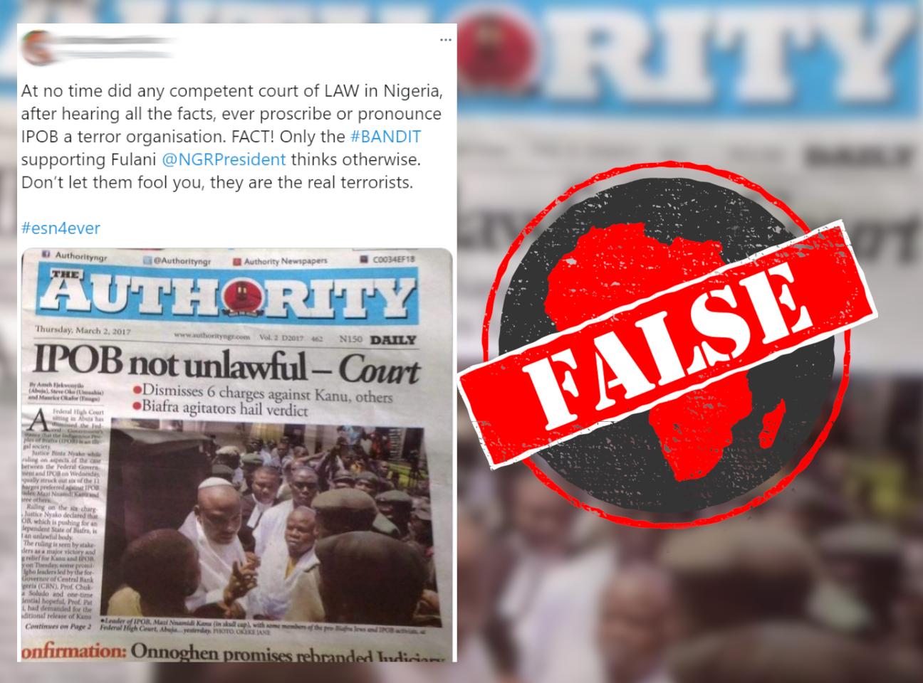 Nigeria_False