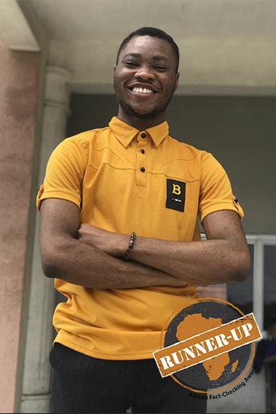 Oluwaseye Ogunsanya