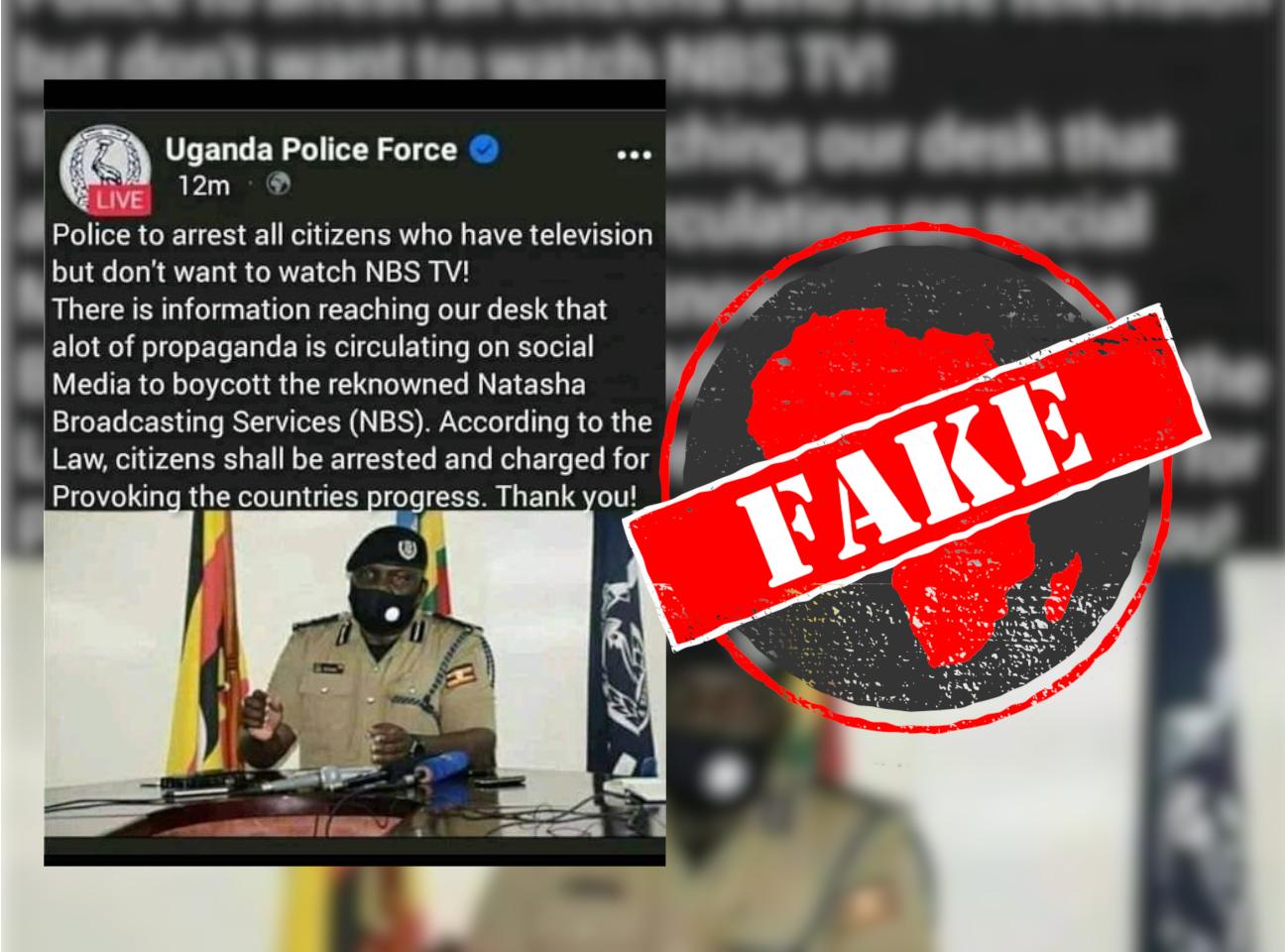 Police_Fake