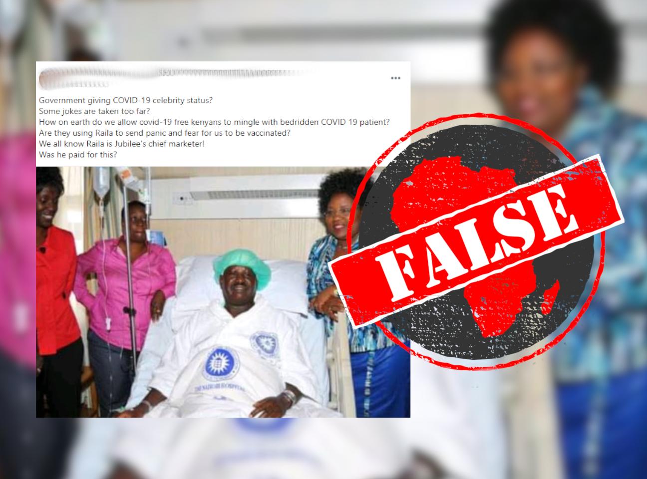 Raila_False