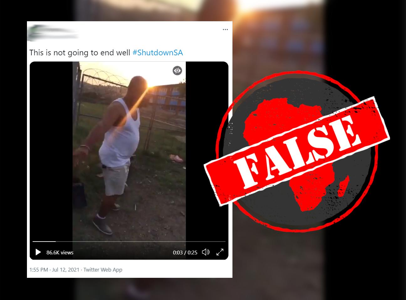 VideoProtests_False