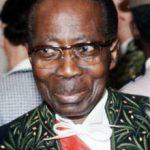 A Dakar, une fondation porte le nom de Léopold Sédar Senghor. Photo AFP.