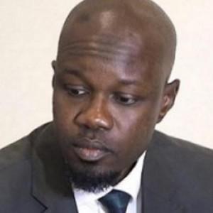 Ousmane Sonko, l'un des opposants les plus farouches au régime du Président Sall. Photo de sa page Facebook.