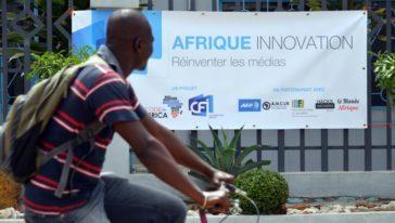De plus en plus de rencontres sont organisées pour accompagner le développement du numérique en Afrique. Photo AFP.