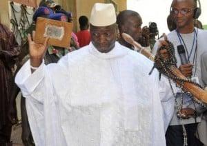 Une cinquantaine de hauts fonctionaires africains dont un Gambien sont en service à l'ONU. Photo AFP