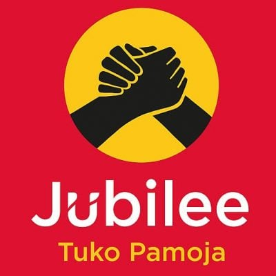Jubilee Party Tracker