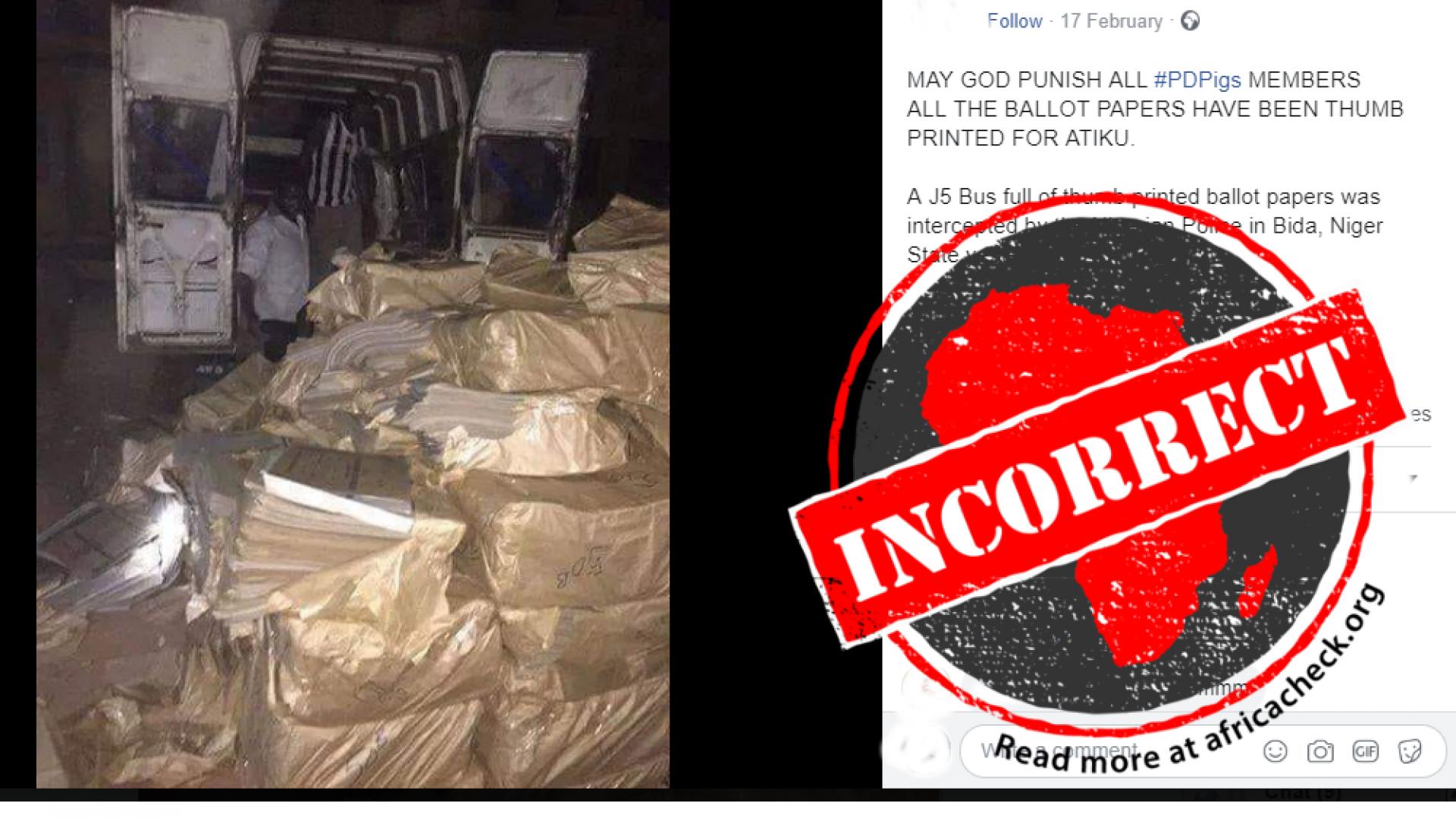 You are a liar — Sunday Igboho reacts to President Buhari