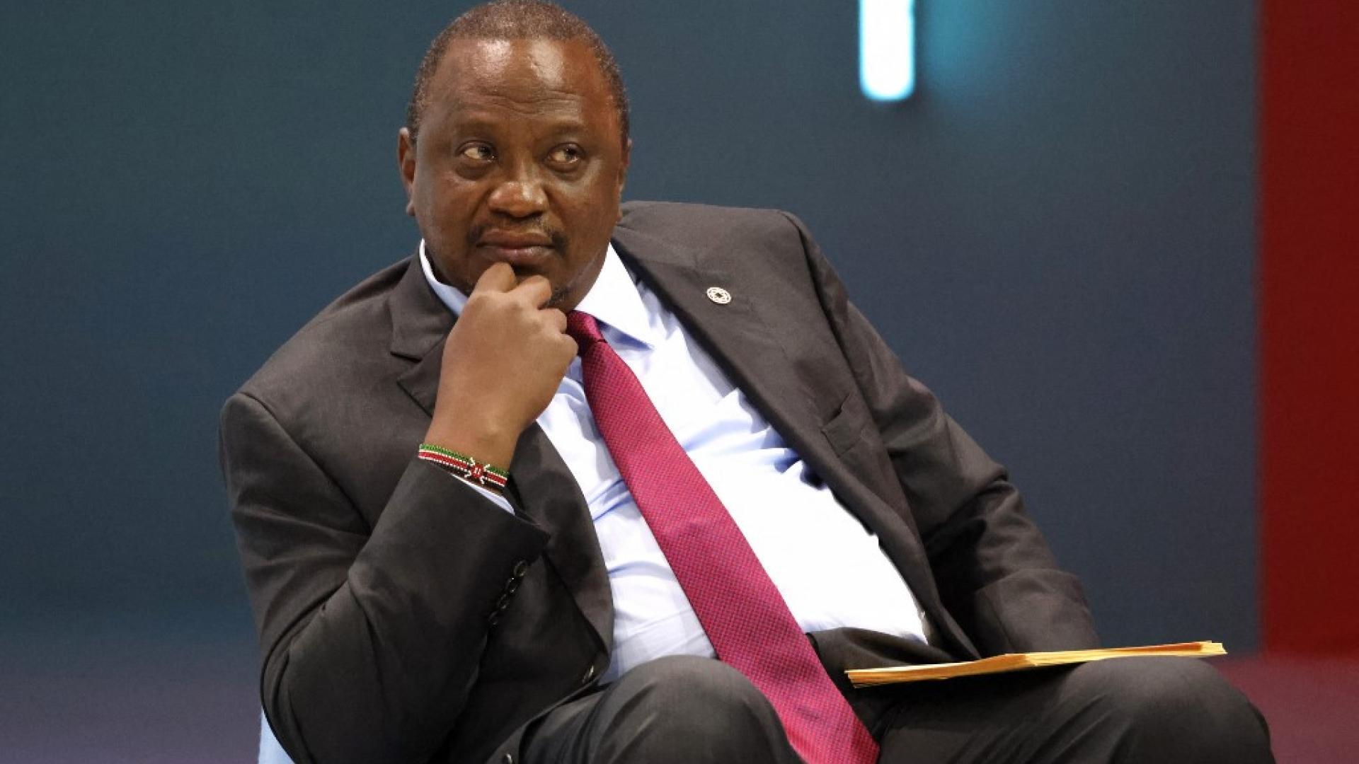 Uhuru Kenyatta Fact checking Kenyan president's claims about his ...