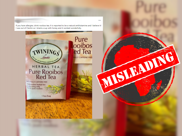 Allergy_Rooibos_Misleading